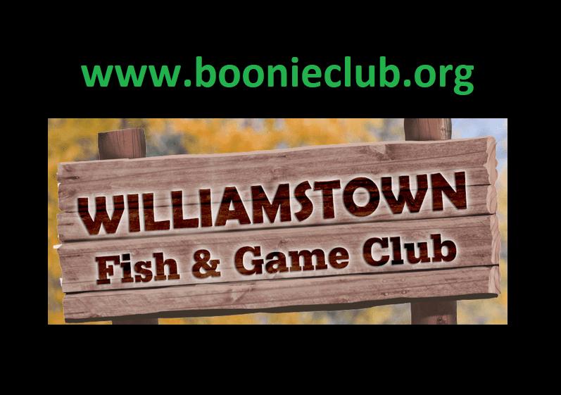Boonie Club